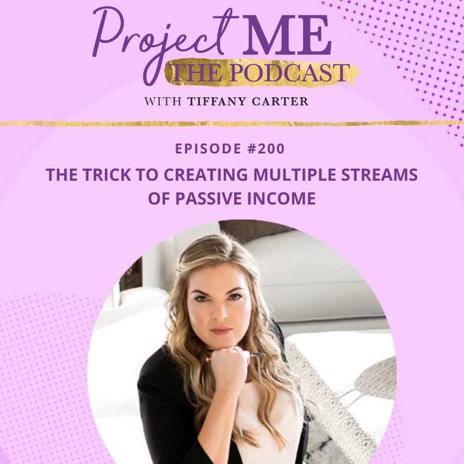 The Trick to Creating Multiple Streams of Passive Income EP200