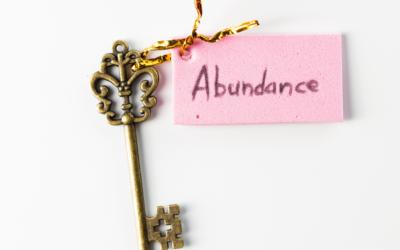 Shift Into An Abundant Money Mindset