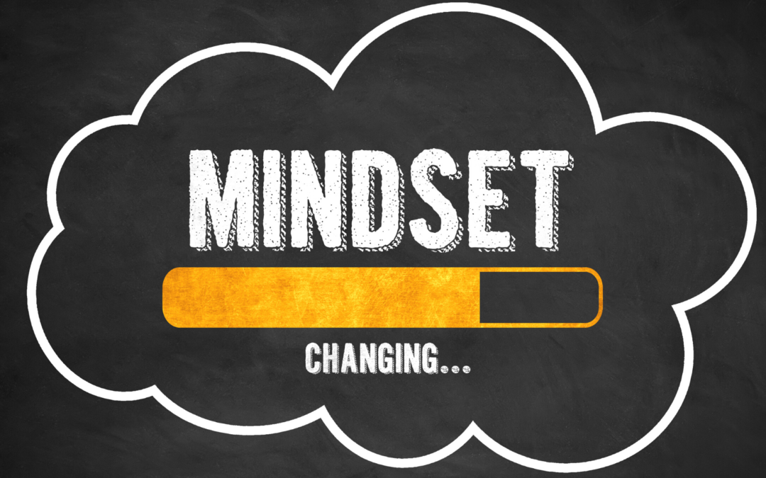 Three Mindset Tricks You Need to Try