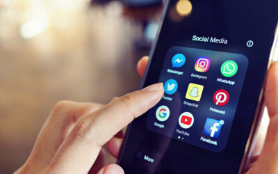 How To Pick The Right Social Media Platforms For Your Business